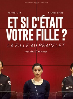 La Fille au bracelet streaming VF