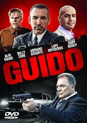 Guido - DVD movie cover (thumbnail)