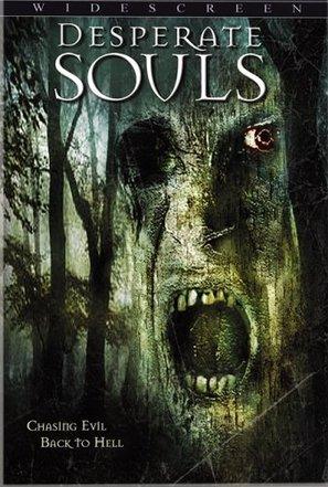 Desperate Souls - poster (thumbnail)