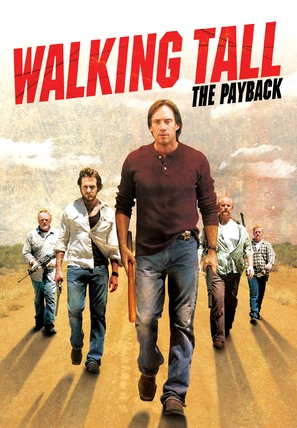 Walking Tall 2