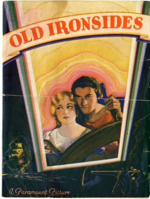 Old Ironsides - Movie Poster (thumbnail)