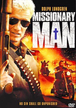 Missionary Man - DVD cover (thumbnail)