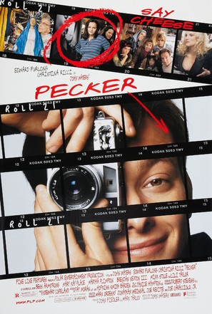 Pecker - Movie Poster (thumbnail)