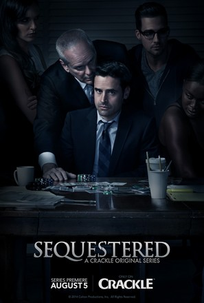 """Sequestered"""