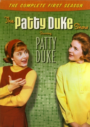 """The Patty Duke Show"""