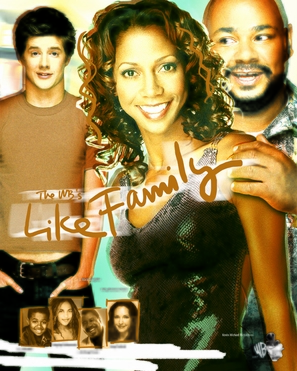 """Like Family"""