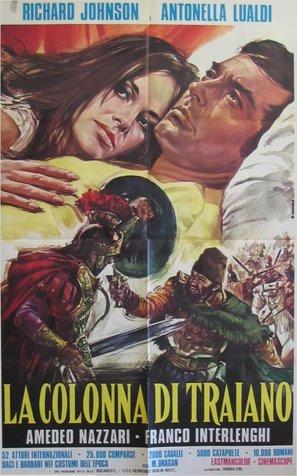 Columna - Italian Movie Poster (thumbnail)