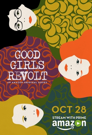 """Good Girls Revolt"""
