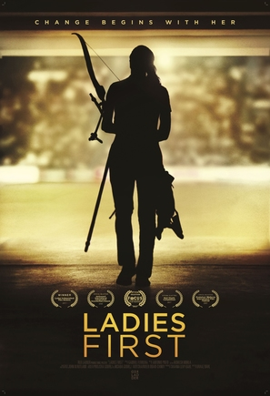 Ladies First - Movie Poster (thumbnail)