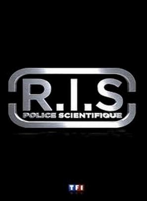 """R.I.S. Police scientifique"" - French Logo (thumbnail)"
