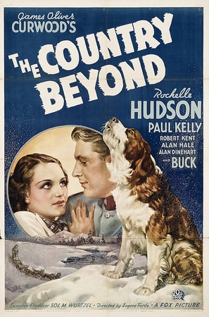 The Country Beyond - Movie Poster (thumbnail)