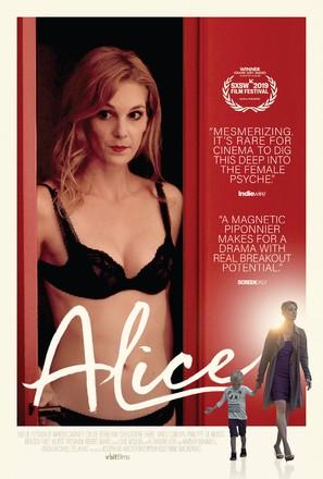 Alice - Movie Poster (thumbnail)