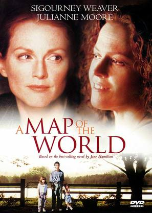 A Map of the World - poster (thumbnail)