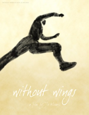 Without Wings - Movie Poster (thumbnail)