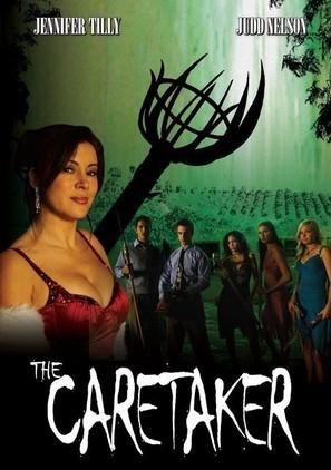 The Caretaker - Movie Poster (thumbnail)
