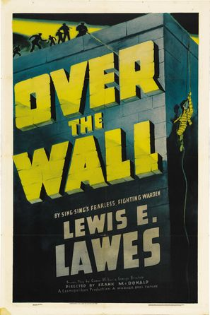 Over the Wall - Movie Poster (thumbnail)