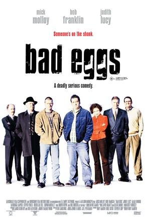 Bad Eggs - poster (thumbnail)