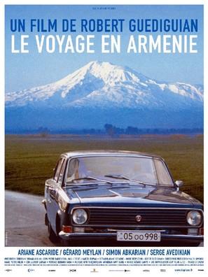 Voyage en Arménie, Le