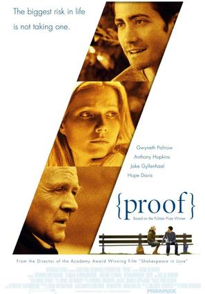 Proof - Movie Poster (thumbnail)