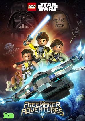"""Lego Star Wars: The Freemaker Adventures"""