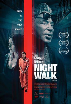 Night Walk - Movie Poster (thumbnail)