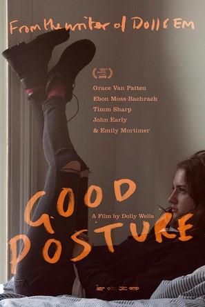 Good Posture - Movie Poster (thumbnail)