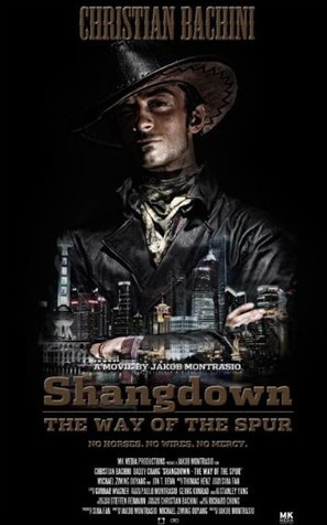 Shangdown: The Way of the Spur - Movie Poster (thumbnail)