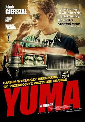 Yuma - Polish Movie Poster (thumbnail)