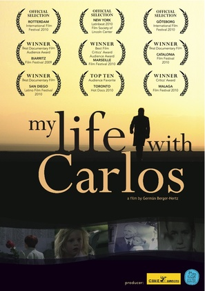 My Life with Carlos - Movie Poster (thumbnail)
