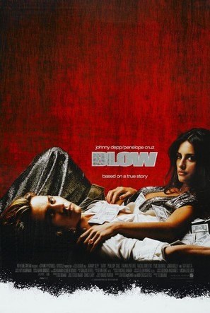 Blow - Movie Poster (thumbnail)