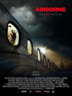 Airborne - British Movie Poster (thumbnail)