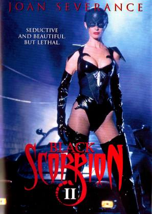 Black Scorpion II: Aftershock