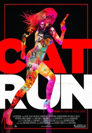 Cat Run - Movie Poster (thumbnail)