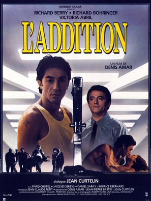Addition, L' - French Movie Poster (thumbnail)
