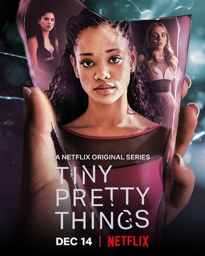 """Tiny Pretty Things"" - Movie Poster (thumbnail)"