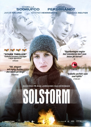 Solstorm - Swedish Movie Cover (thumbnail)