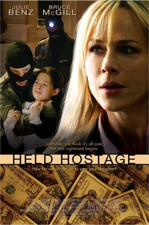 Held Hostage