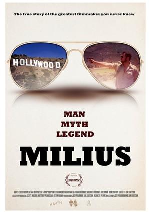 Milius - Movie Poster (thumbnail)
