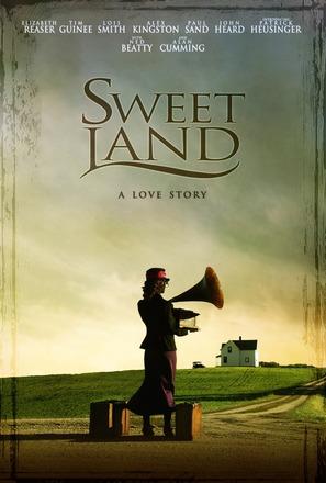 Sweet Land - poster (thumbnail)