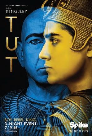 """Tut"" - Movie Poster (thumbnail)"