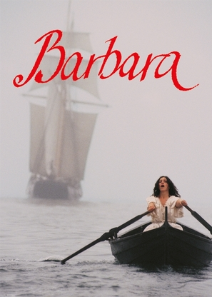 Barbara - British poster (thumbnail)