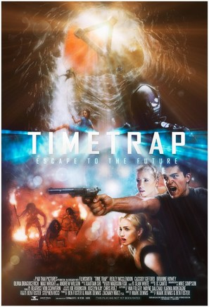 Time Trap - Movie Poster (thumbnail)