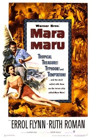 Mara Maru - Movie Poster (thumbnail)