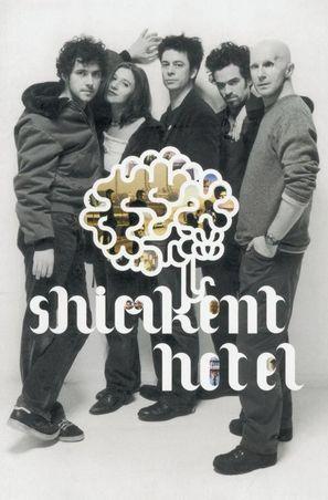 Shimkent hôtel