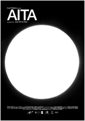 Aita - Spanish Movie Poster (thumbnail)