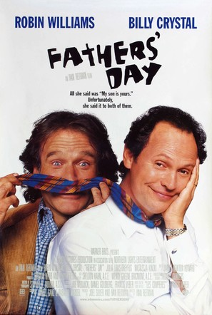 Fathers' Day - Movie Poster (thumbnail)
