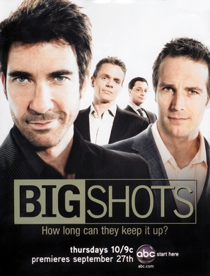 """Big Shots"" - Greek poster (thumbnail)"