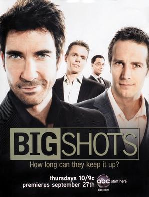 """Big Shots"" - Greek poster (thumbnail)"