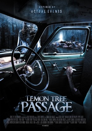 Lemon Tree Passage - Australian Movie Poster (thumbnail)