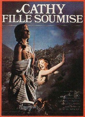 Cathy, fille soumise